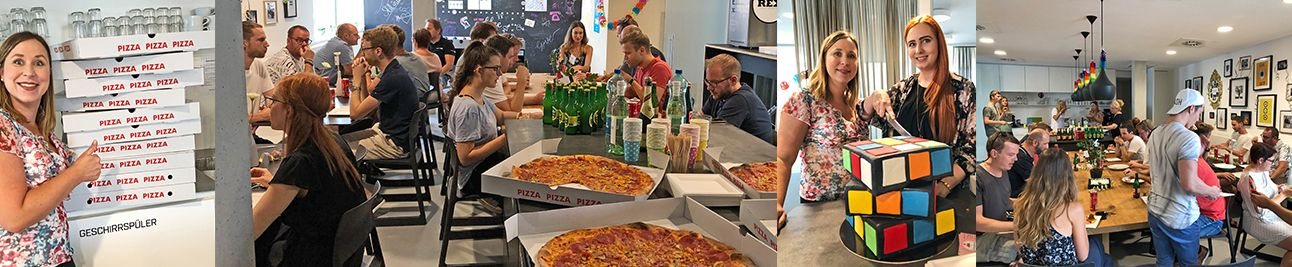 international coworking day 2019 | WORKSPACE Wels